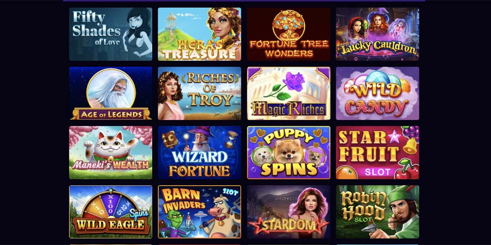 screenshot gratowin games