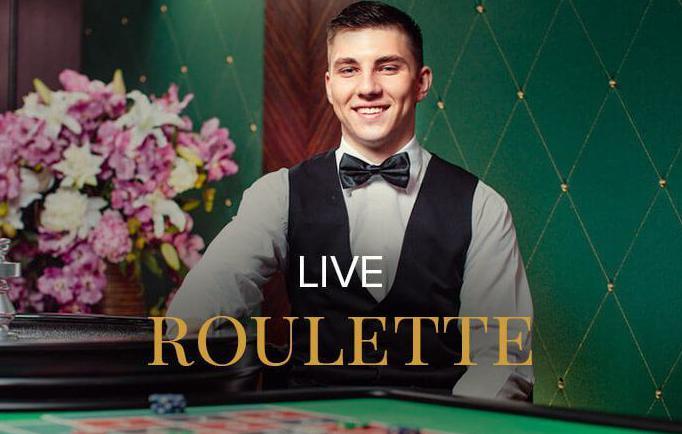Glückszahl 31: Live-Roulette