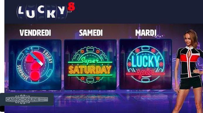 Lucky8-Bonus