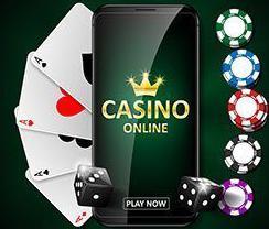 live-Kasino mobile